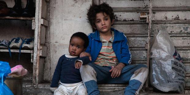 Capernaum: Homelessness and Heartache in Lebanon