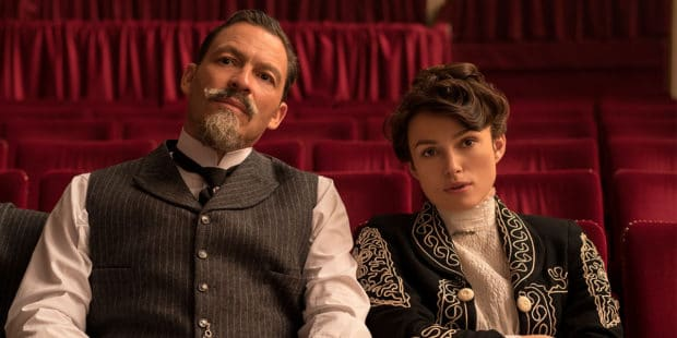 Keira Knightley Plays French Feminist Icon Colette