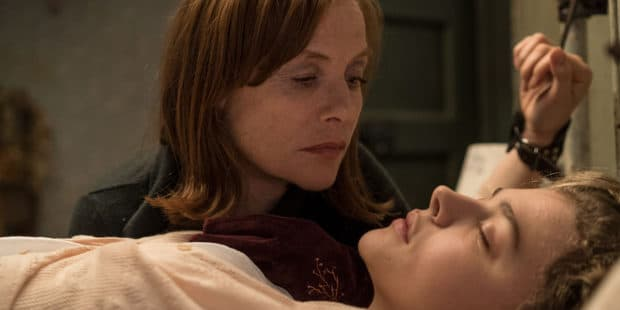 All Your Kidnapping Nightmares Come True in Greta