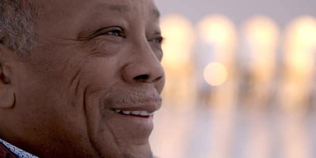Quincy: Rashida Jones Shares Her Famous Fathers Story