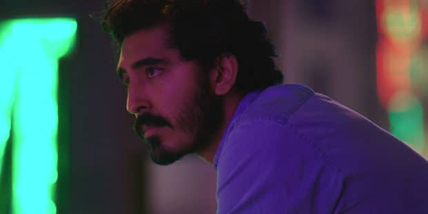 Dev Patel Kidnaps a Bride in The Wedding Guest