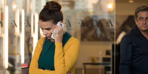 Working Woman is TIFF's Must-See #MeToo Movie