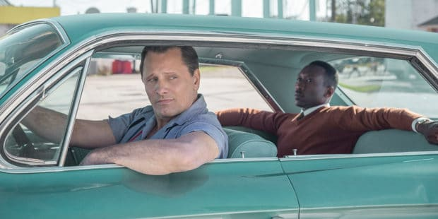 Racism in America's South Explored on a Road Trip with Green Book