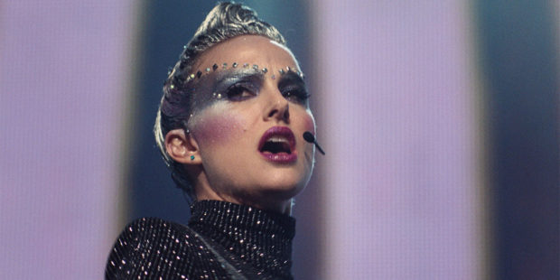 Vox Lux: The Dark and Destructive Side of Pop Stardom