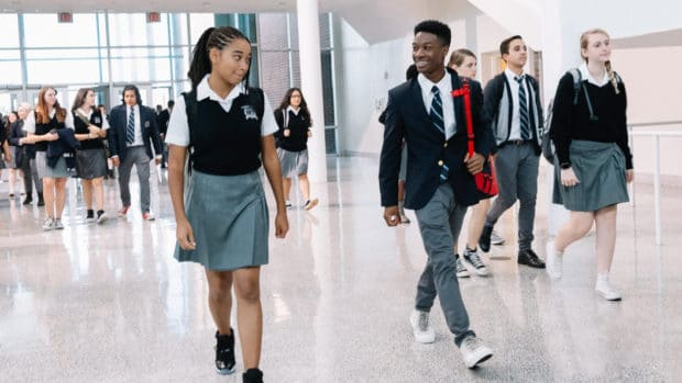 Black Lives Matter in The Hate U Give