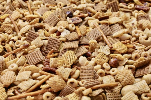 Best Nuts and Bolts Recipe: How To Make Gourmet Holiday Snack Mix