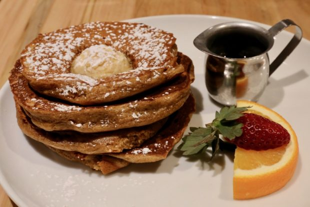 Emma's Country Kitchen: All Day Brunch on St. Clair West in Toronto