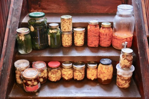Lacto Fermentation: How to Ferment Vegetables