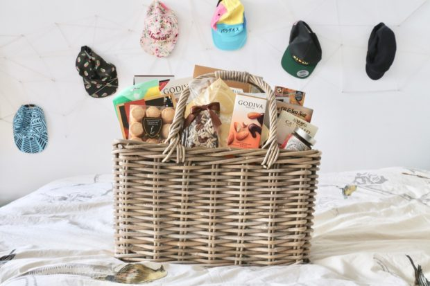 Best Toronto Gift Baskets