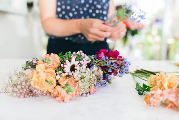 Toronto Flower Delivery: Support Our Favourite Local Florists