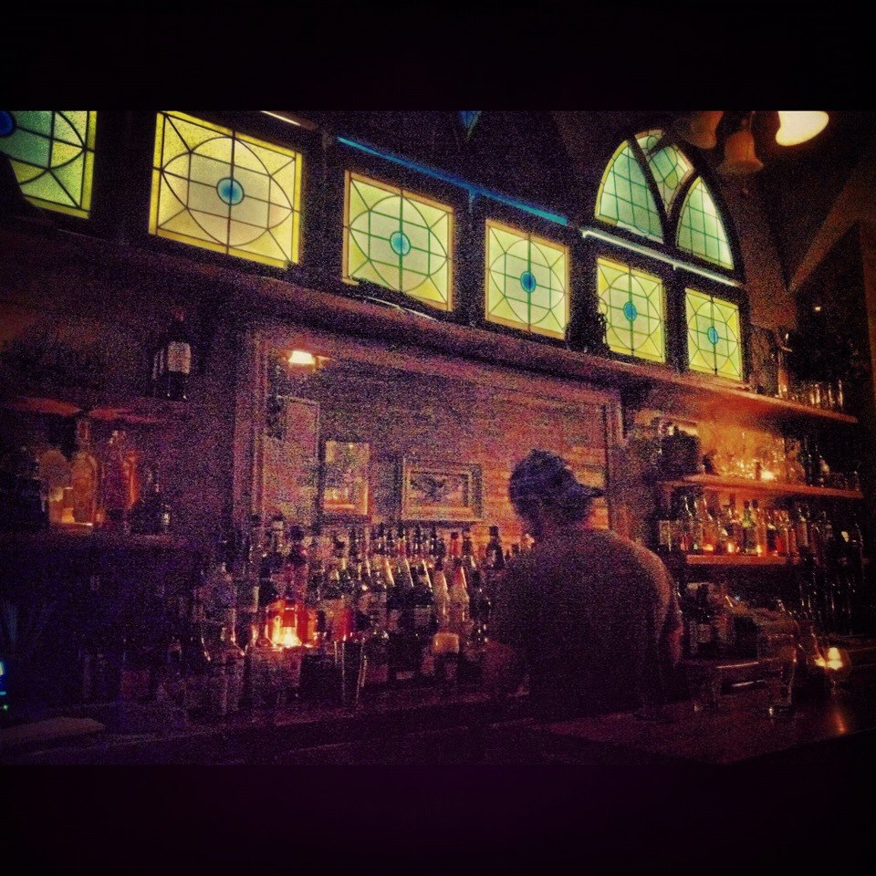 Live Music in Toronto: The Hole in the Wall is a shrine to food, drink and music.