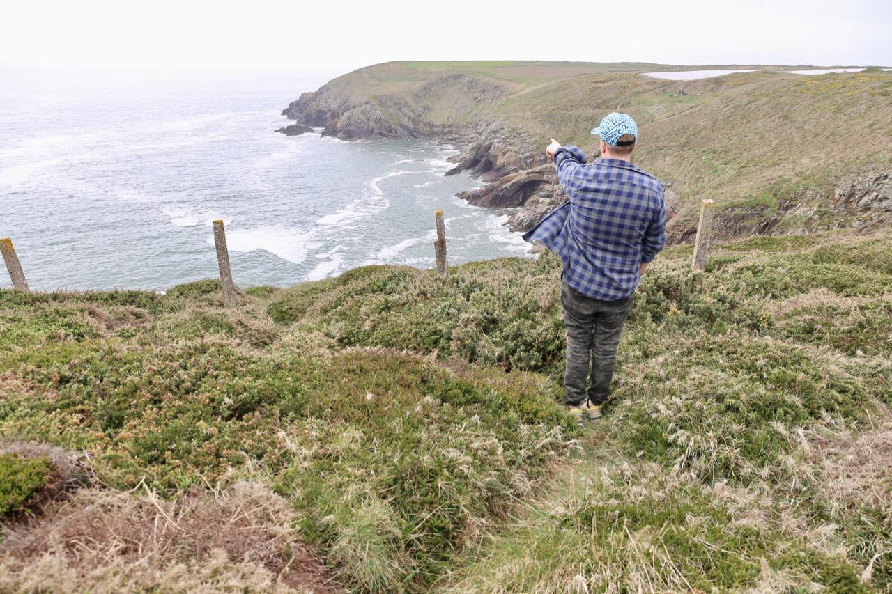 Bird lovers remember to bring your binoculars!