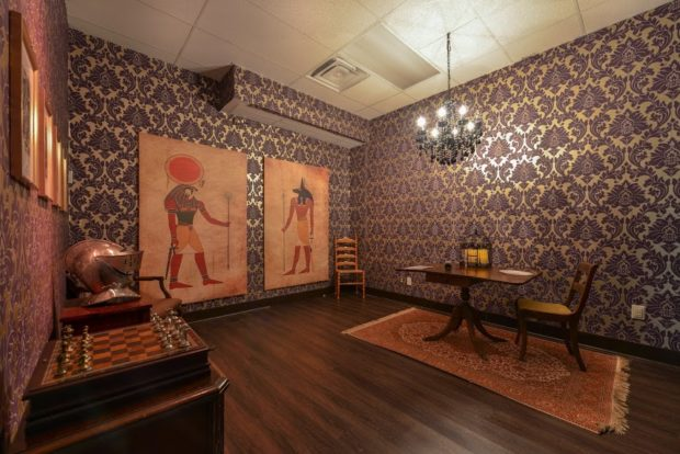 Toronto Escape Rooms: 10 Kid-Friendly, Team Building, Escape Games
