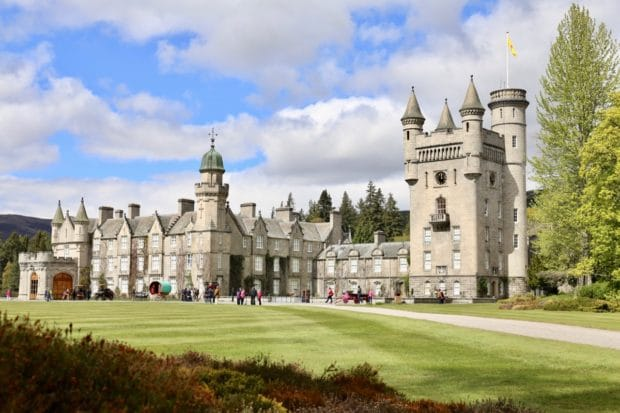 Honeymoon In Scotland: Glasgow, Edinburgh, Islay, Skye and Inverness