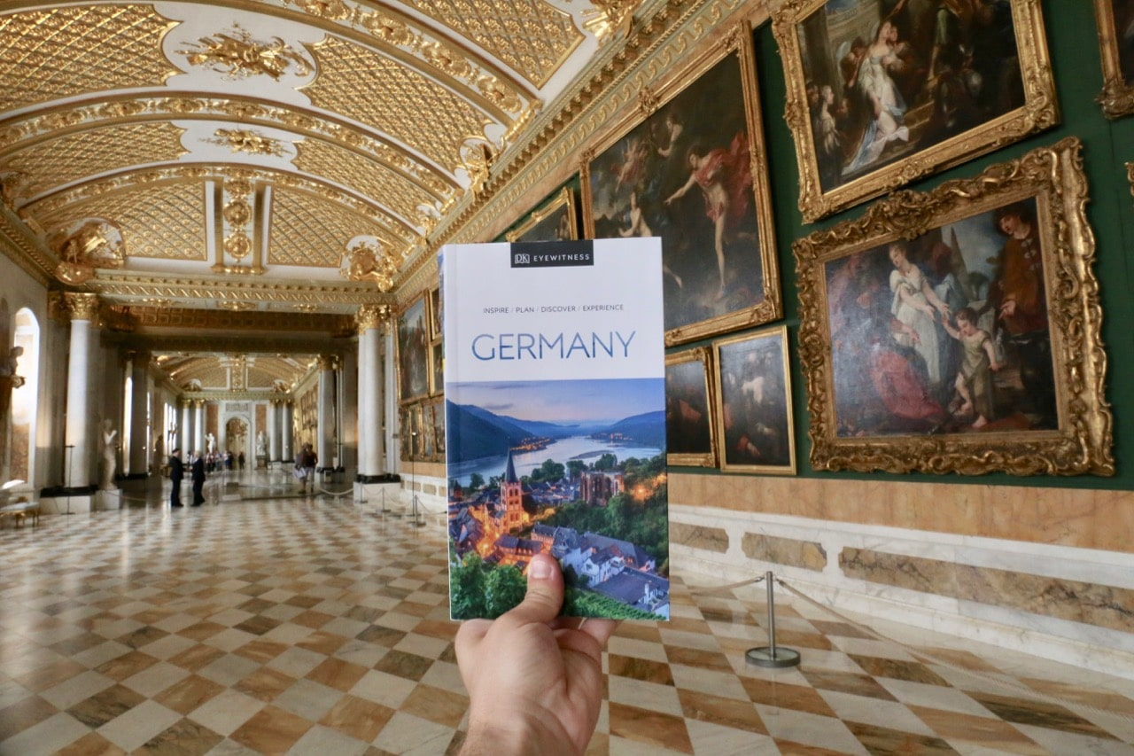 Learn about the best day trips from Berlin by using an Eyewitness Travel Germany Guide.