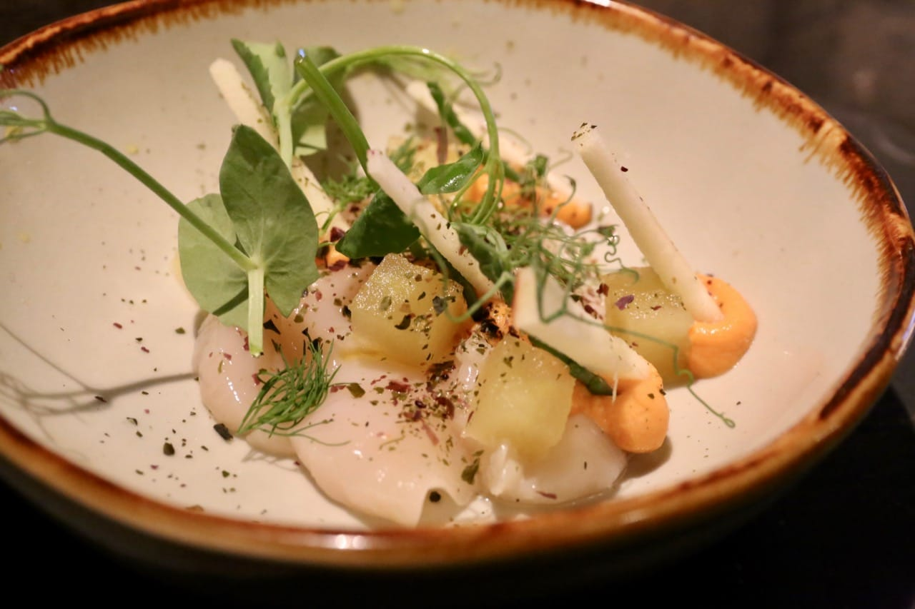 Splurge on a tasting menu at The Three Chimneys Restaurant.
