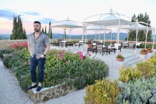 Castello di Velona: Tuscany's Best Luxury Spa Getaway