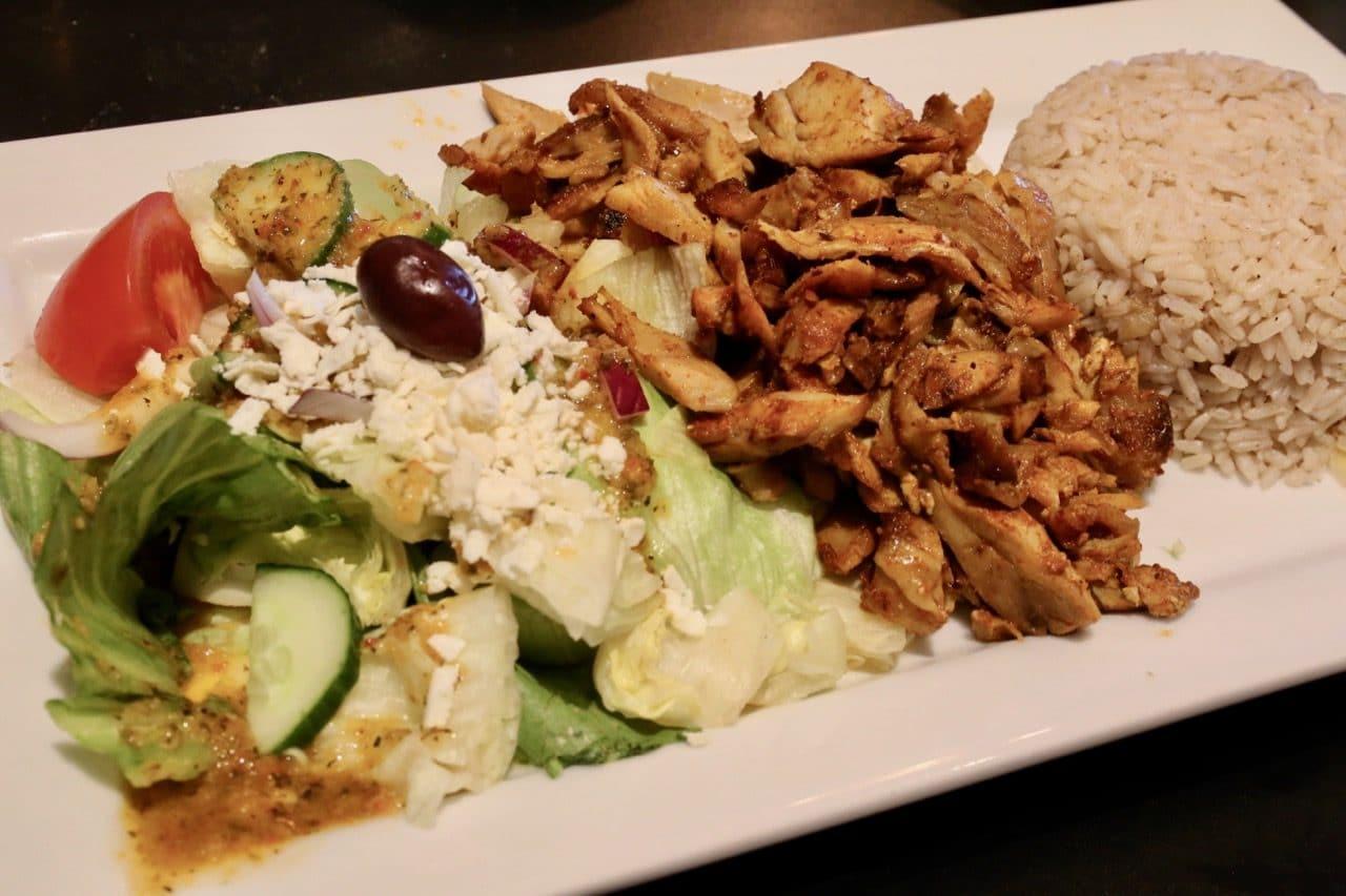 Agabi Oakville: Mediterranean Restaurant on Kerr Street