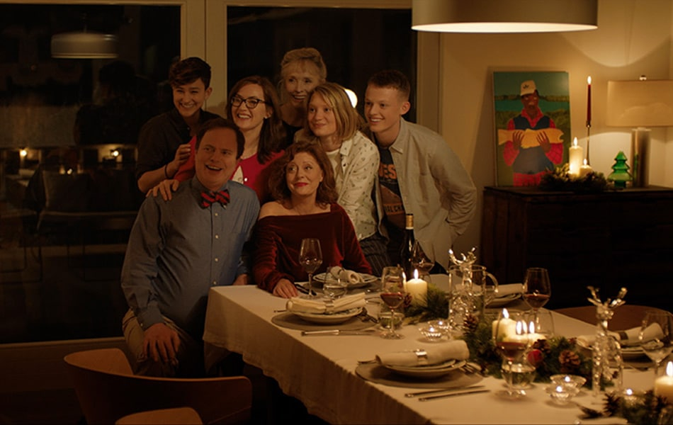 Blackbird Film Review: Susan Sarandon Shines In End-of-Life Family Drama