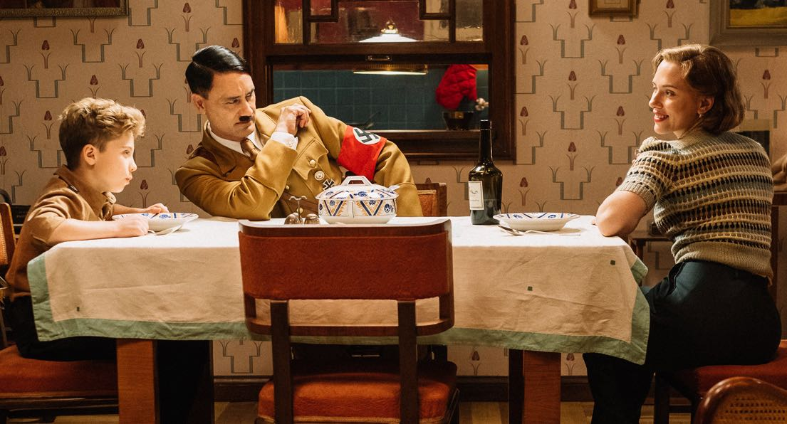 Jojo Rabbit Film Review: Waititi Unveils WWII Comedic Satire
