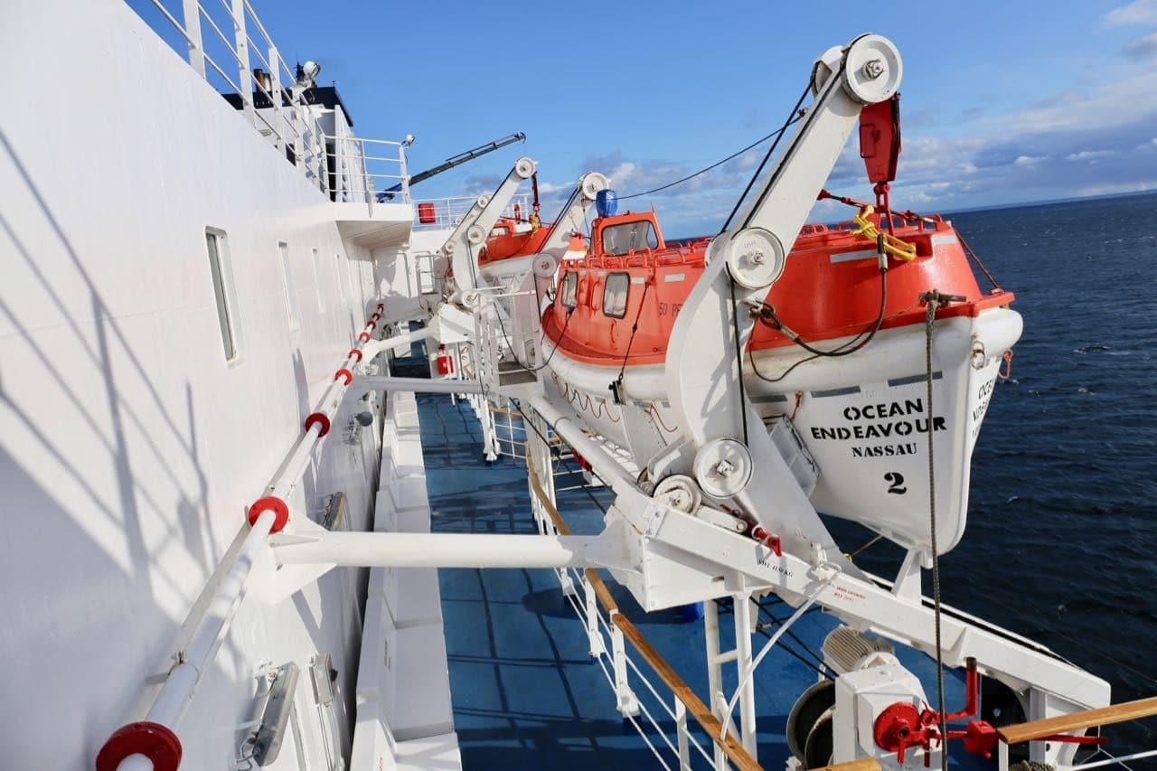 Newfoundland Cruise: Adventure Canada 10 Day Circumnavigation