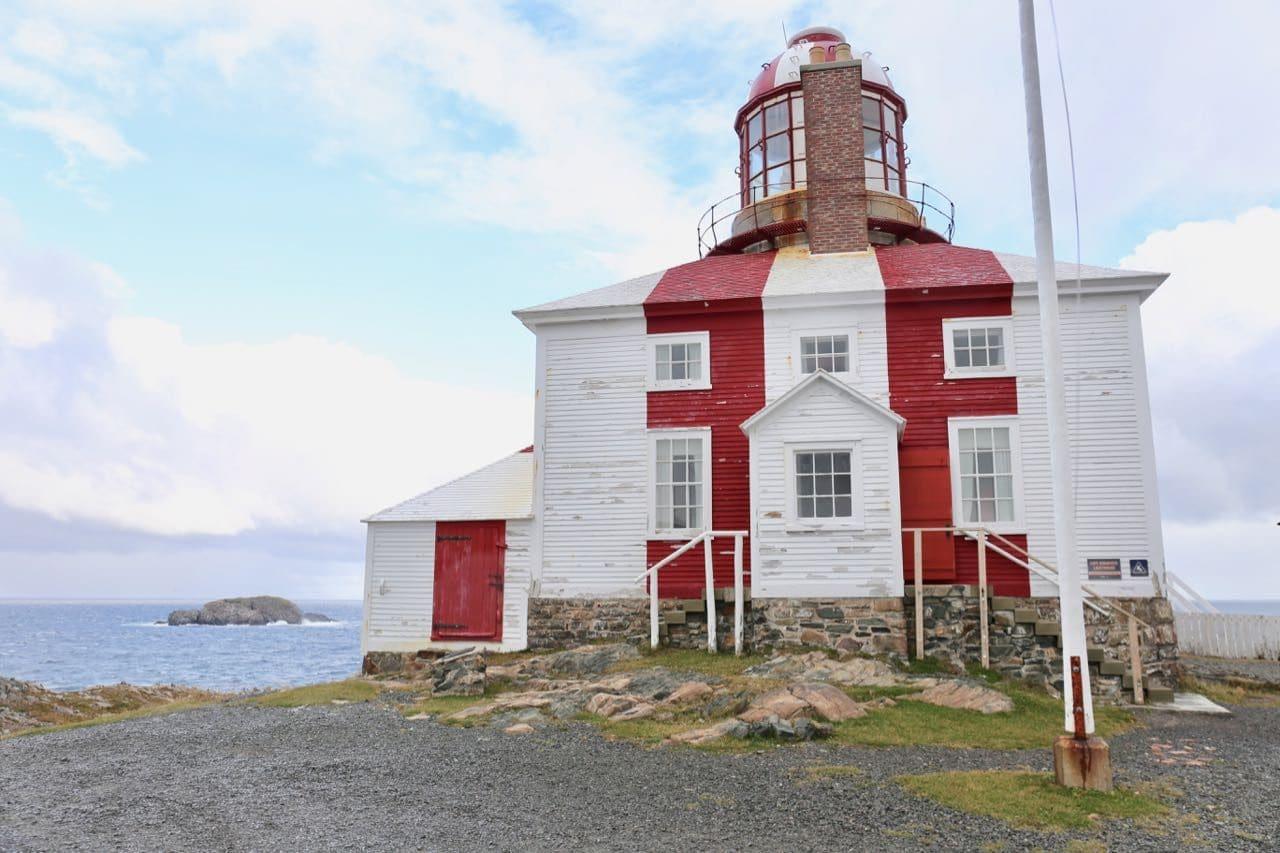Visit one of Newfoundland's most famous lighthouses in Bonavista.