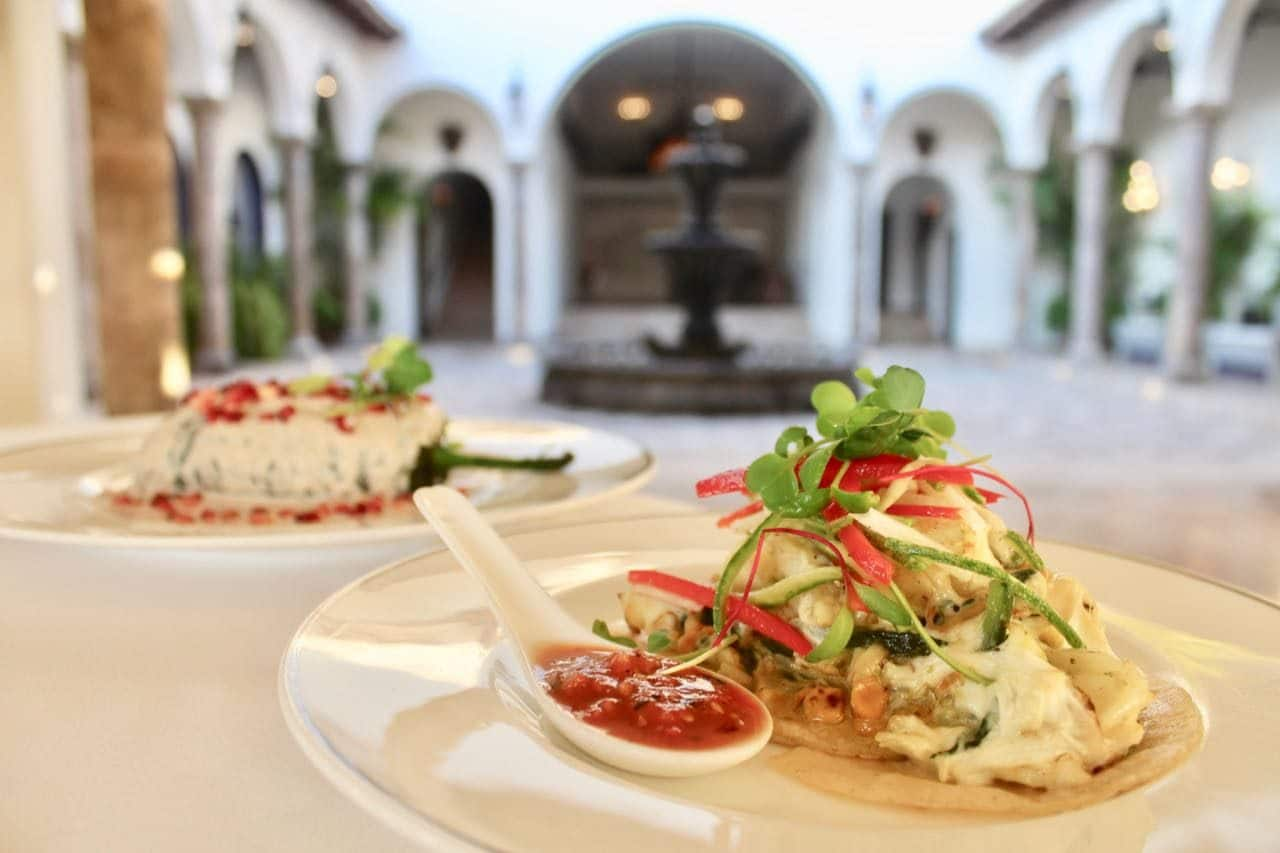 Casa Kimberly, Elizabeth Taylors former home, is ranked as one of the best restaurants in Puerto Vallarta.
