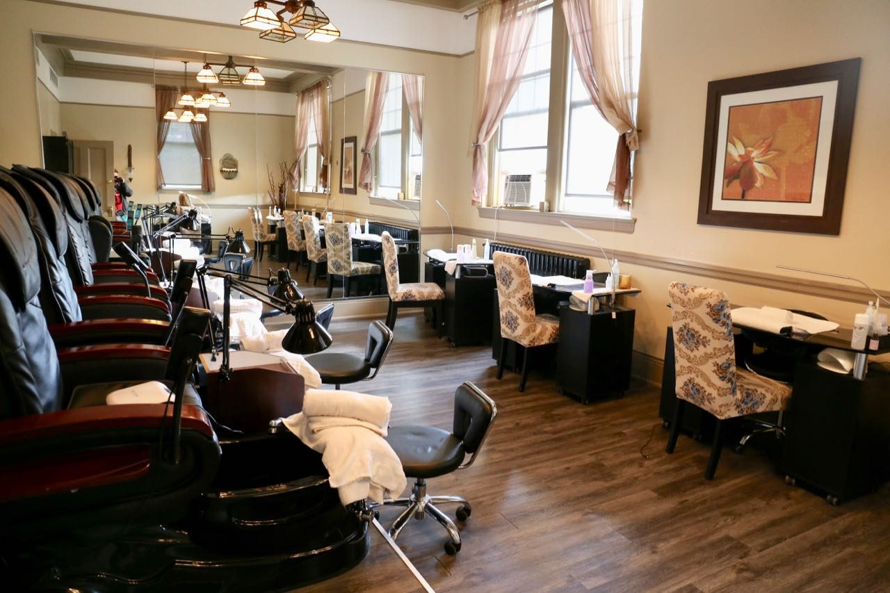 Things To Do in St. John's Newfoundland: Pamper yourself with a massage at Monastery Spa.