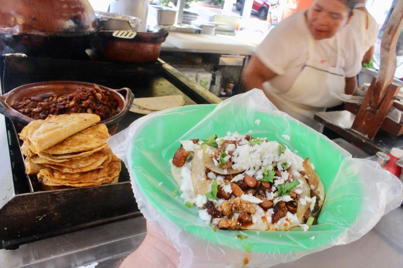 Best Tacos in Puerto Vallarta: From Street Food to Fine Dining