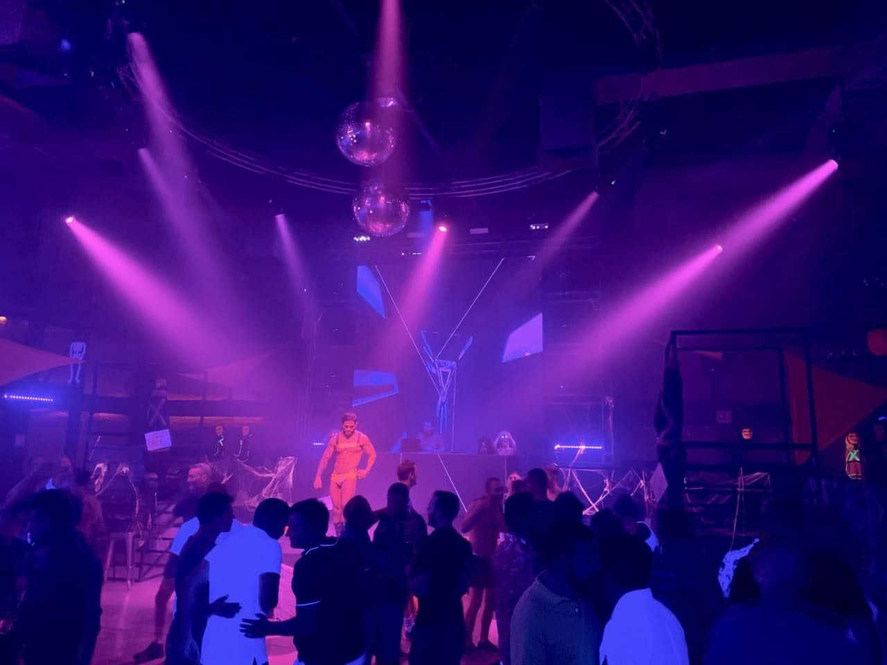 Industry Nightclub is Puerto Vallarta's newest gay dance club.