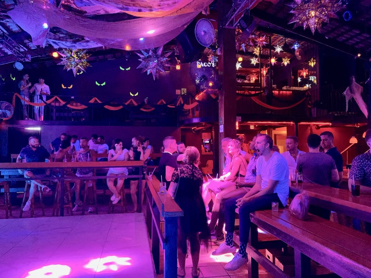 Paco's Ranch is considered to be one of Puerto Vallarta's most iconic gay bars.