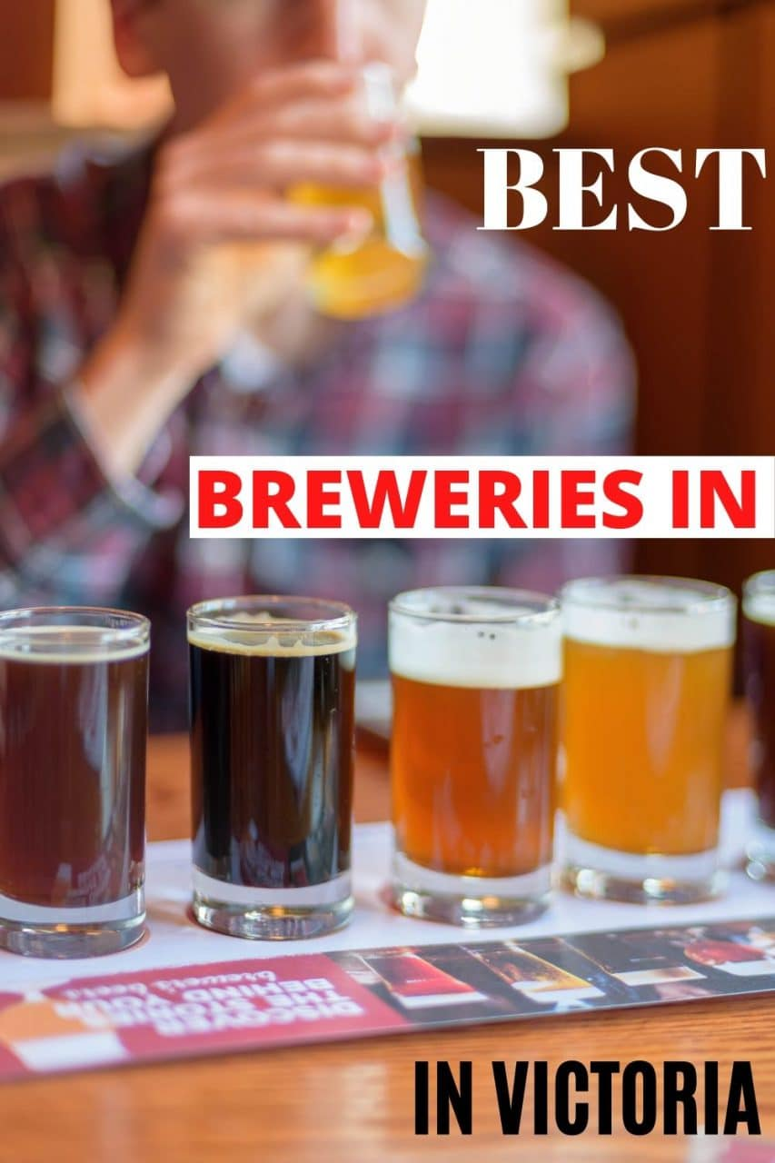 Save our Victoria Breweries guide to Pinterest!