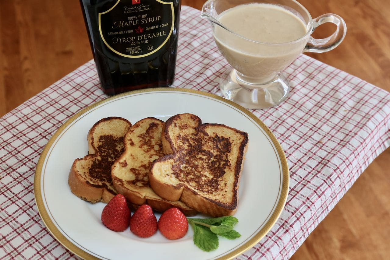Best Homemade Baileys French Toast Recipe
