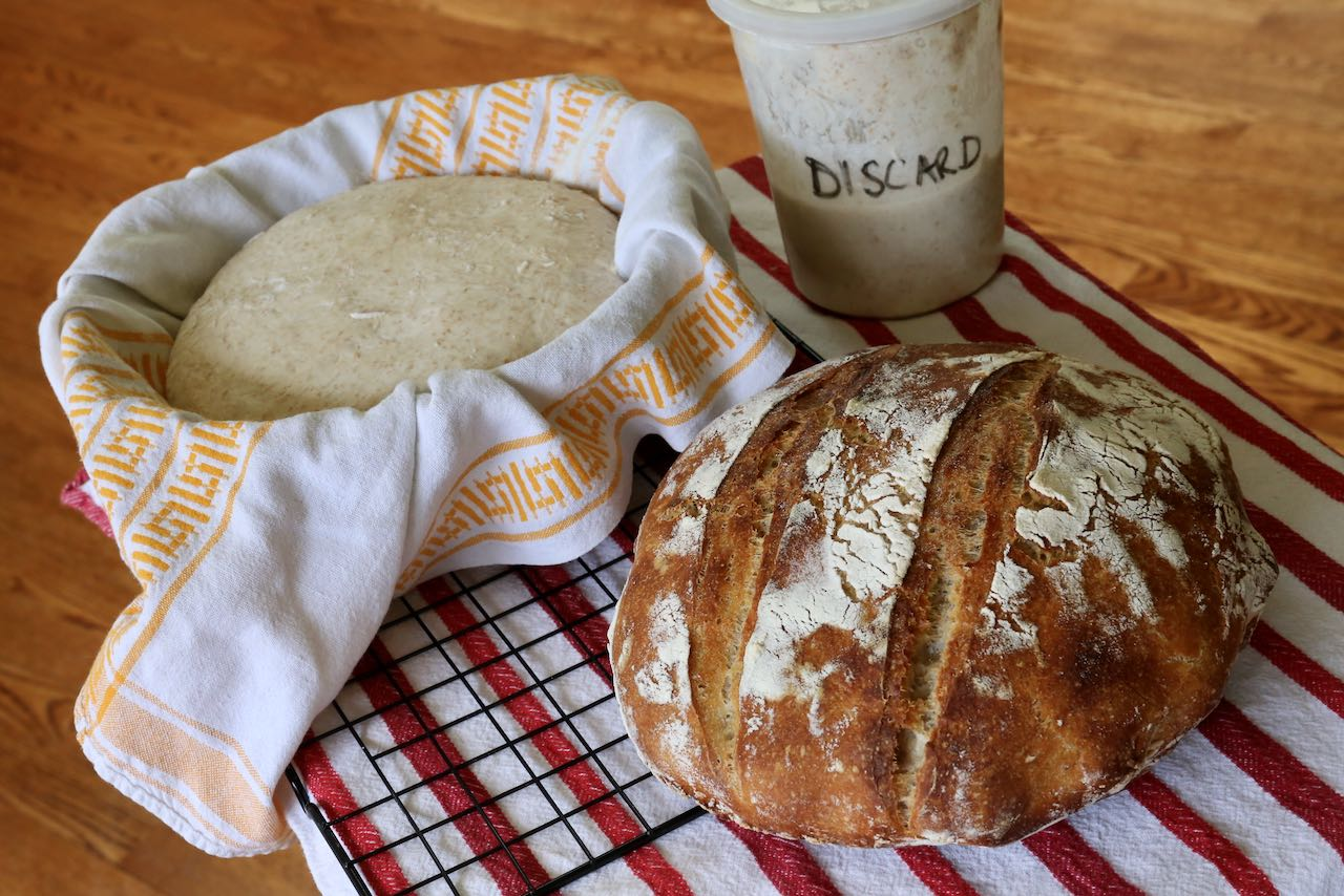 Best Sourdough Discard Recipes