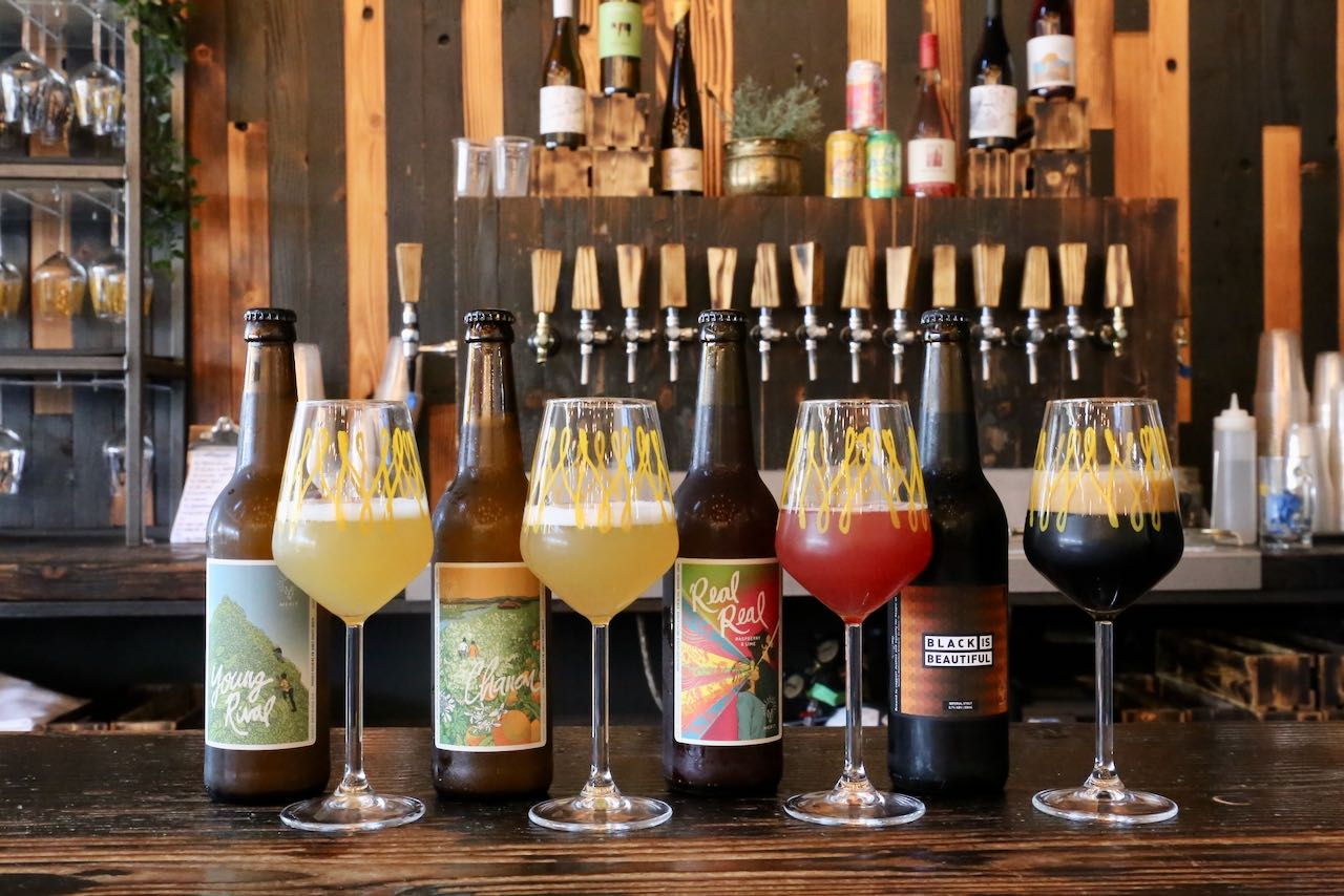 Best Hamilton Breweries and Craft Cider