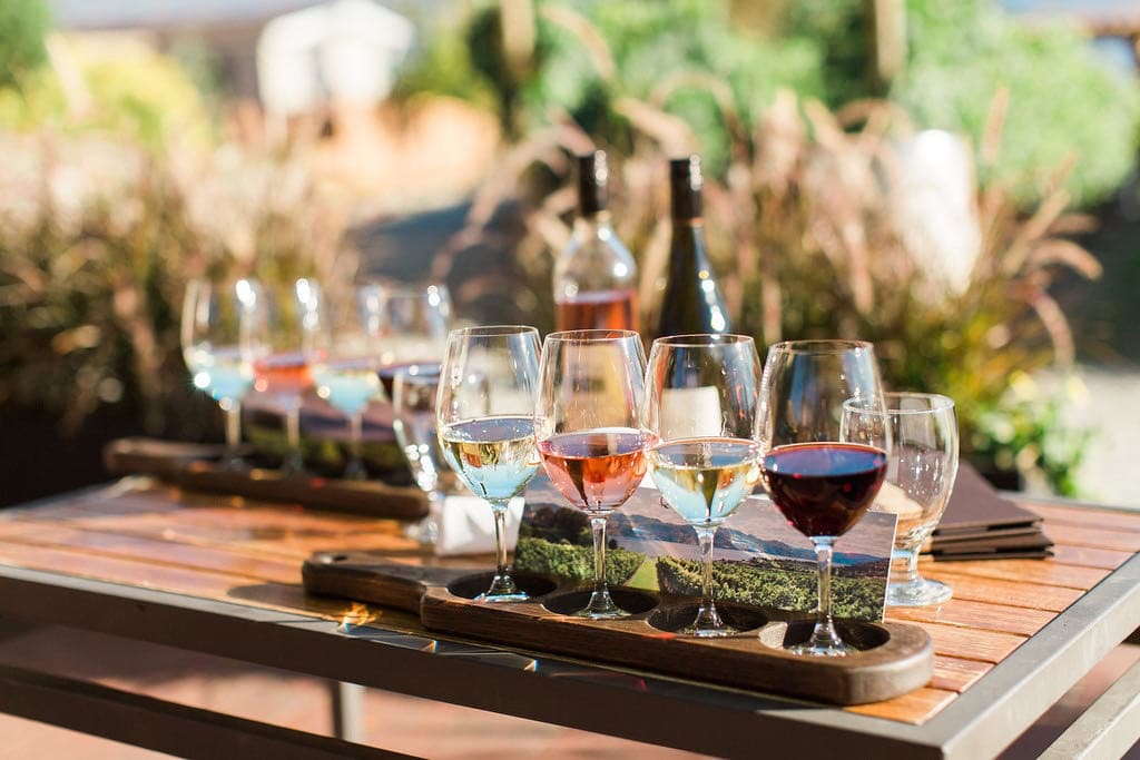Best Denman & Hornby Island Wineries