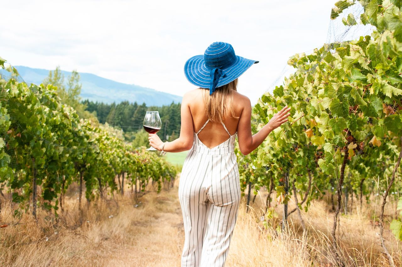 Best Vancouver Island Wines & Wineries