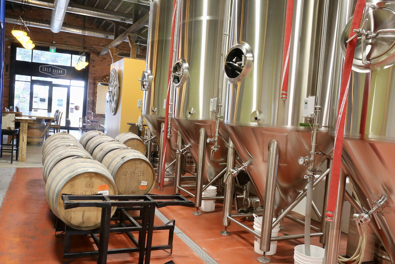 Visit the best Niagara Breweries on a guided tour with a local expert.