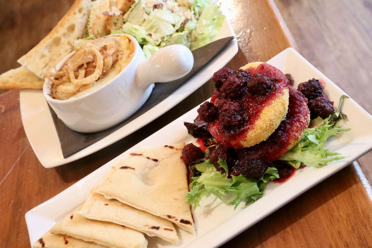 Best Bracebridge Restaurants: The Old Station Restaurant is a popular family-friendly eatery on Manitoba Street.