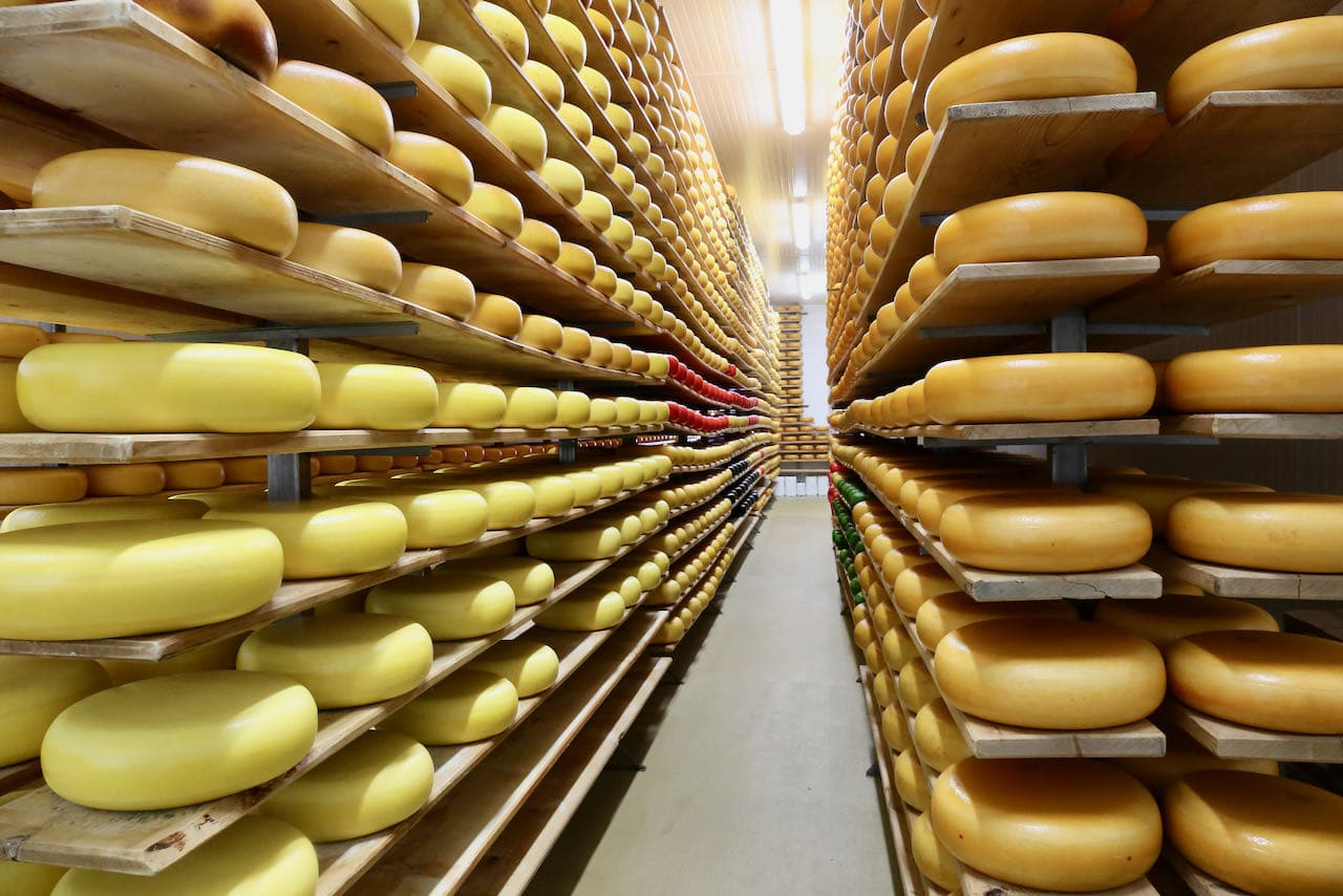 Oxford County Cheese Trail Getaway Guide