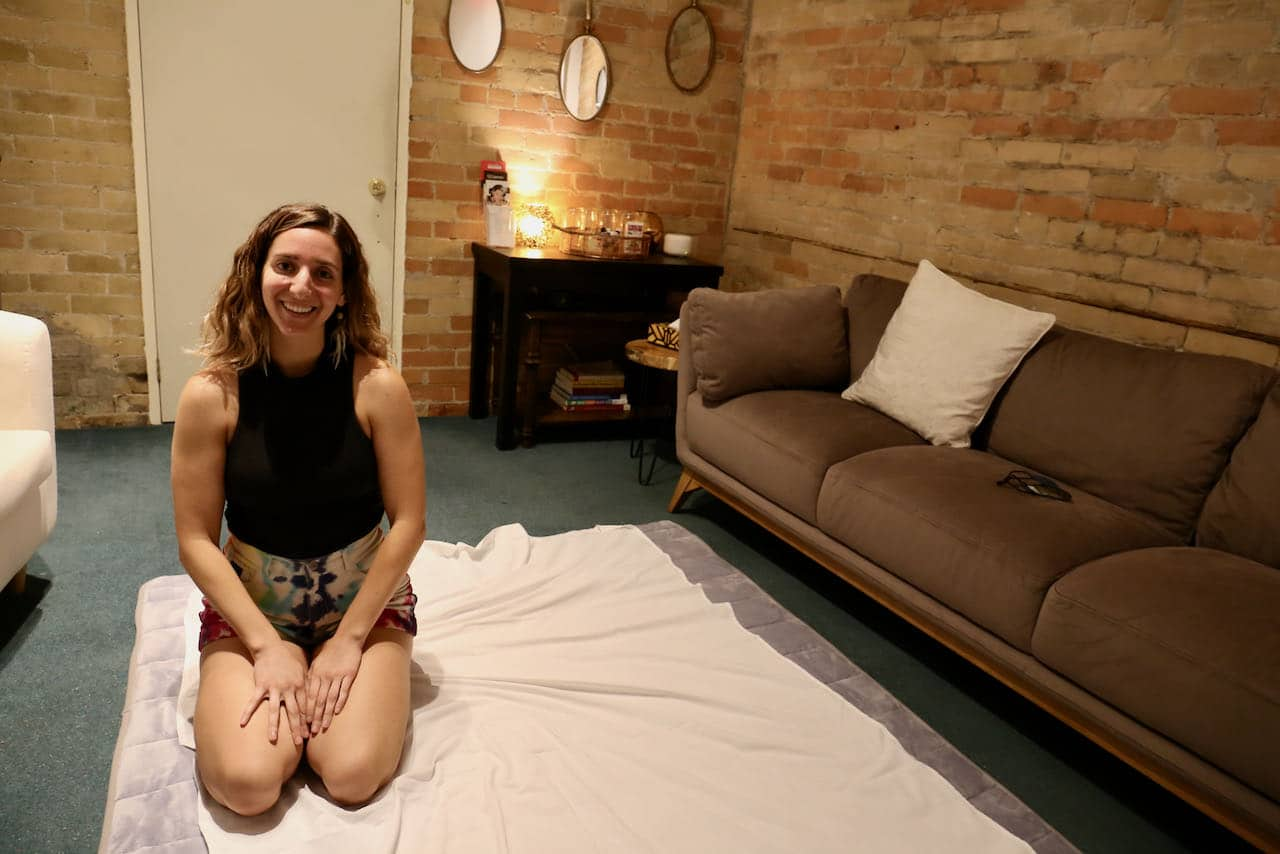 Enjoy a Toronto Thai Massage in Corktown at 360 Healing Centre.