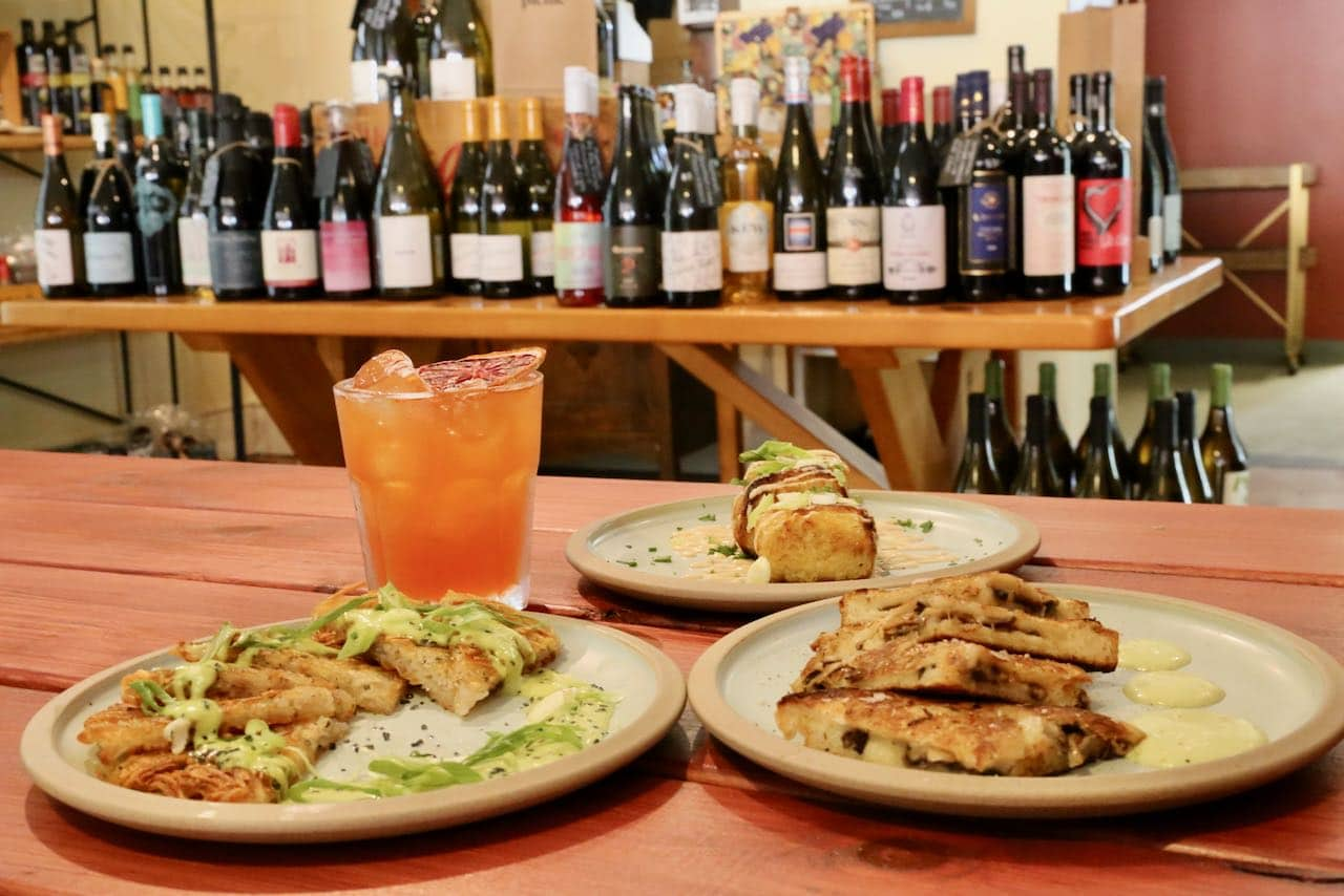 Best Restaurants in Orillia: Brewery, Bakery, Patios & Take Out
