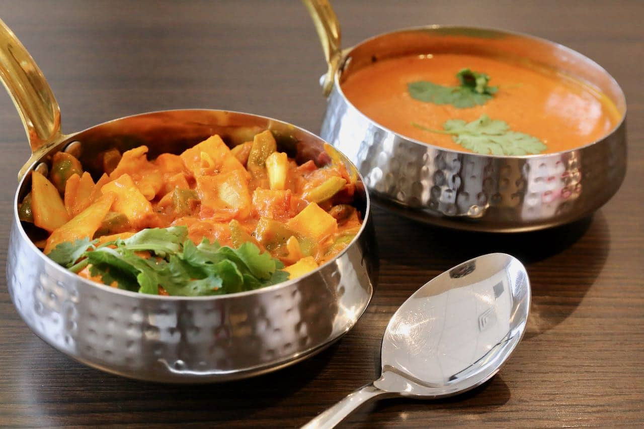 Local chefs in Orillia raved for 5 Rivers Indian Cuisine.