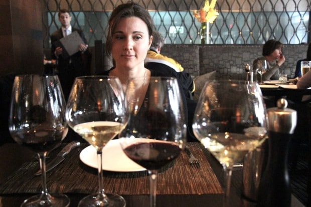 e11even Restaurant in Toronto