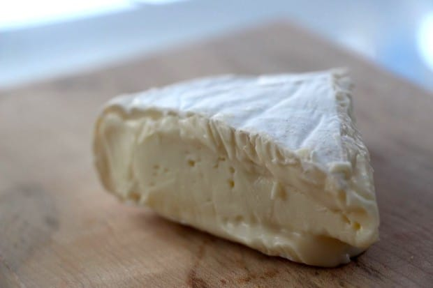 Le Noble Brie From Quebec