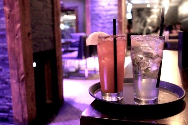 &company Resto Bar in Mississauga