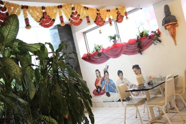 Udupi Palace: Vegetarian Indian Restaurant in Toronto